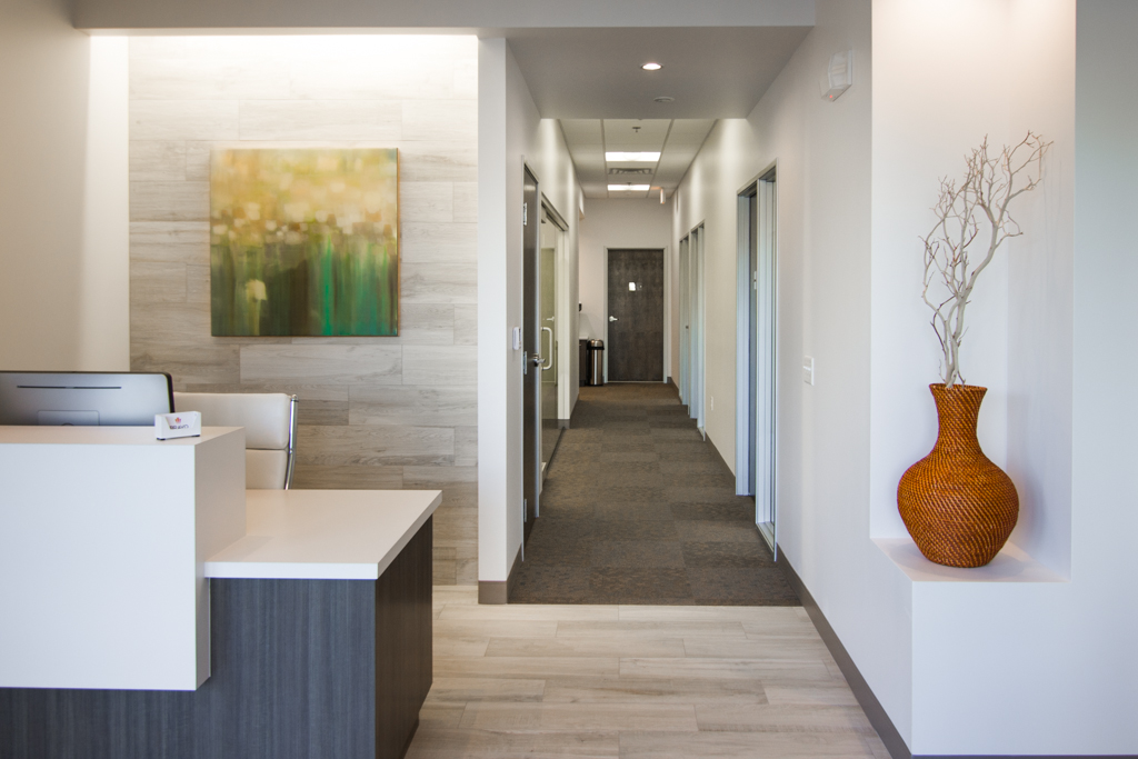 Executive Suites in Chandler, Arizona
